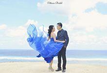 Bali prewedding by Patricia Bridal