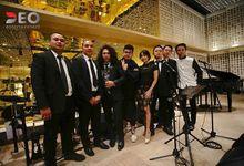 "Happy wedding "" Syariat & Yuanita ""  by Deo Entertainment"