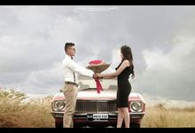 Prawedding Raymon & Ulfa by Dimension of Photography