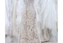 NEW ARRIVALS - WEDDING DRESS by LAMIIK BRIDAL
