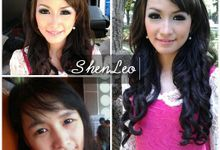 Makeup Prewedding by ShenLeo Makeup