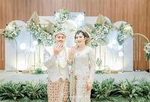WEDDING OF NIKO & LARAS by Grand Soll Marina Hotel