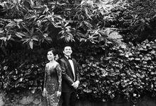 WEDDING OF YOHANA & YOSUA by BOBSIREGAR