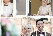 Wedding Day Ennu Angga by Link Wedding Planner