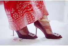 Azri + Shaliza by Azee Photographyical