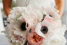 Costello Events Flower Bouquet by Costello Events Inc