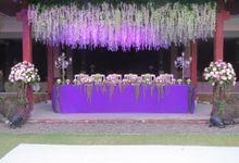 Wedding December 2013 by Alindra Villa
