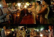 Alfi dan Ocha Wedding by 3 Times Wedding Service