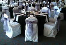 Basic Set up by LKI Catering Services