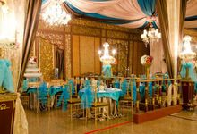 Adat Jawa by Watie Iskandar Wedding Decoration & Organizer