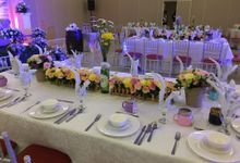 Weddings by Citystate Asturias Hotel Palawan