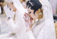 WEDDING OF SATRIA & AYU by Grand Soll Marina Hotel