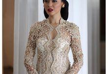 YSKAI Show by SVARNA by IKAT Indonesia Didiet Maulana