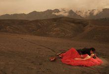 Mount Bromo PreWedding | Colin + Susan | by YSD by YSD Photography
