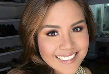 Carissa Cielo Medved MakeUp by Carissa Cielo Medved