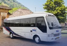 Unit Bus TRAC by TRAC Bus Services