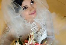Love Kaye Mendoza - Kevin Clarence Yalung Wedding by Magic Touch by Klick Victoria