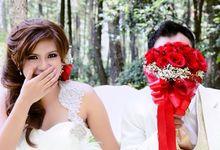 Pre Wedding by rockyjansen photography