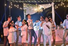William and Feny by Jeeva Resorts
