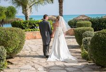 Weddings in Cyprus by m.a weddings in Cyprus (WeddingPlanningServices)