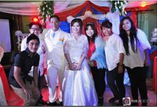 The Team by Cherish The Treasures Events Services