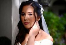 Bride Eunice by Bea Hernandez Makeup