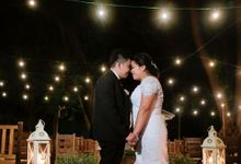 Rustic garden wedding with a twist by Sweet Comfort Events Management by Roman (Bingo) Flores