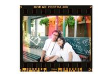 Dhimas & Disa by Doer Picture