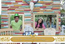 Photobooth & Photo instant by Felix rusli Photoarts