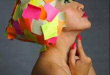 Fashion and Thematic Make Up by Monika Sujono Make Up Artist