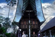 Prewed Outdoor by Video Art