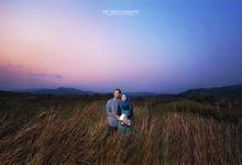 Linanda & Reksi - PREWEDDING by NET PHOTOGRAPHY