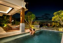 Just Like A Dream Package - Elope to Paradise (Price Rp. 27,000,000 nett) by TANADEWA VILLAS AND SPA, NUSA DUA