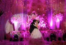 Edo & Fonny by My Wedding Organizer