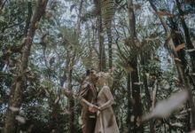 Postwedding Olive & Fahrul by Vexia Pictures