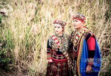 Amis Tribe Pre-Wedding by Cang Ai Wedding