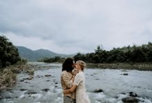 S&E Intimate Elopement by Happierwedding
