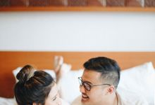 Couple Session of Carla & Adit by Mata Zoe