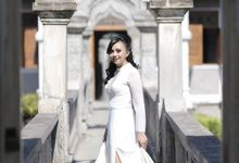 PREWEDDING ARIFIN & ANGEL by The Wedding Boutique