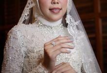 Wedding Day Reza & Putri by Flexx Pictura Originals