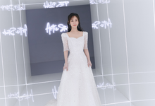 YANG ZI : CELEBRITY AMBASSADOR by Korean Artiz Studio