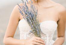 WEDDING DRESS AJACCIO by GAËTA Bridal Couture
