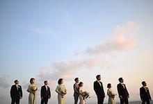 Wedding of Mita & Matthew by Nika di Bali
