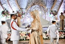 Wedding Ramadhan dan Fitri by Photomotion Indonesia