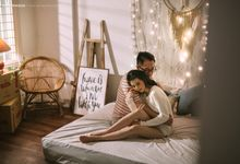 Erwin & Selvina Intimate Session by PICTUREHOUSE PHOTOGRAPHY