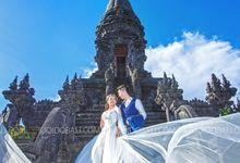 PREWEDDING - Jay & Cristal by Ido Ido Wedding