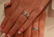 Sweet Sweet Wedding by Fluttery Tips