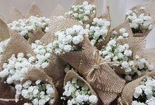 Bunga Rampai by Fleurs By Spoleczny