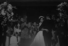 Samuel & Kei Wedding by Kenisha WO