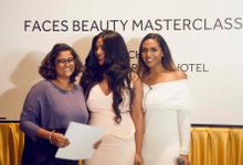 Beauty Masterclass by Faces by SudhaG